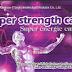 Menjual Super Strength Card Kartu Ajaib