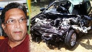 Nasser's Son Faizal is Serious. 3 died in an Accident