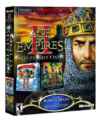 age of empires 2 full version highly compressed