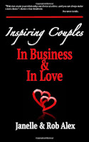 A Book For Couples In Business
