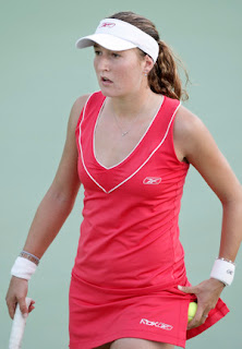 shahar peer israeli woman tennis player