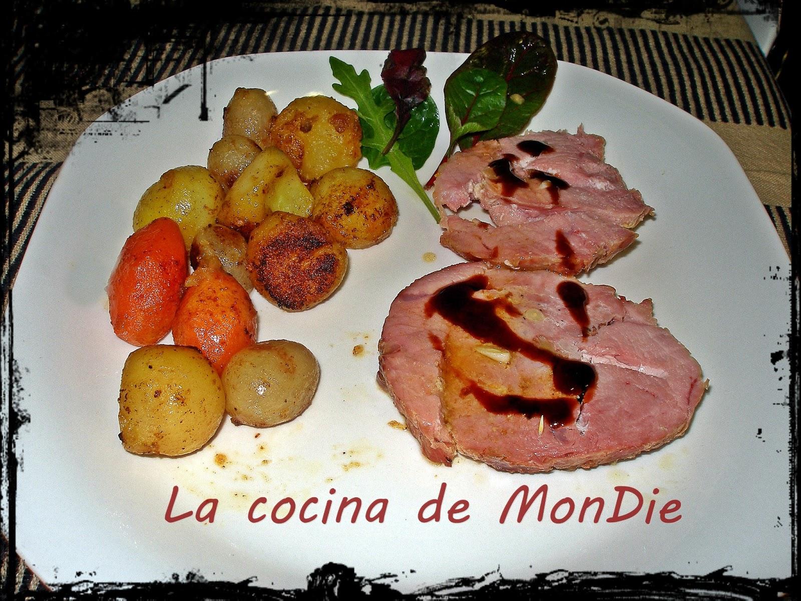 Redondo De Cerdo