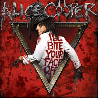 Alice Cooper - I'll Bite Your Face Off Lyrics