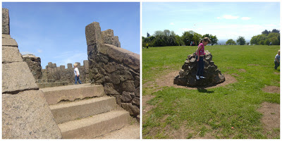 lickey hills toposcope