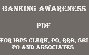 Computer Awareness for Banking Exams pdf download