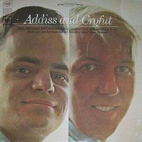 Addiss & Crofut - ST (Columbia, 1967)