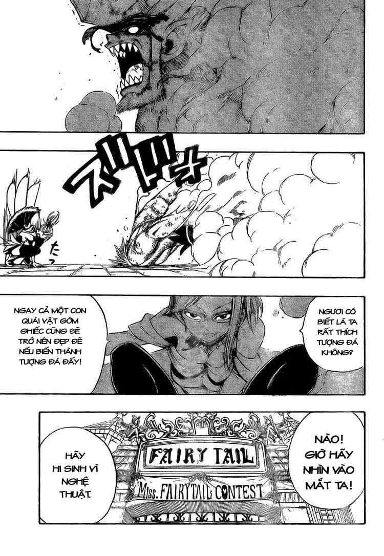 TruyenHay.Com - Ảnh 18 - Fairy Tail Chap 109