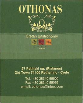 OTHONAS