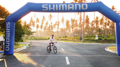 Off Road Duathlon at Hacienda Escudero