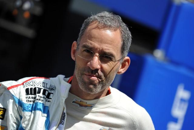 Alain Menu podría hacer la temporada 2013 en el Súper TC2000