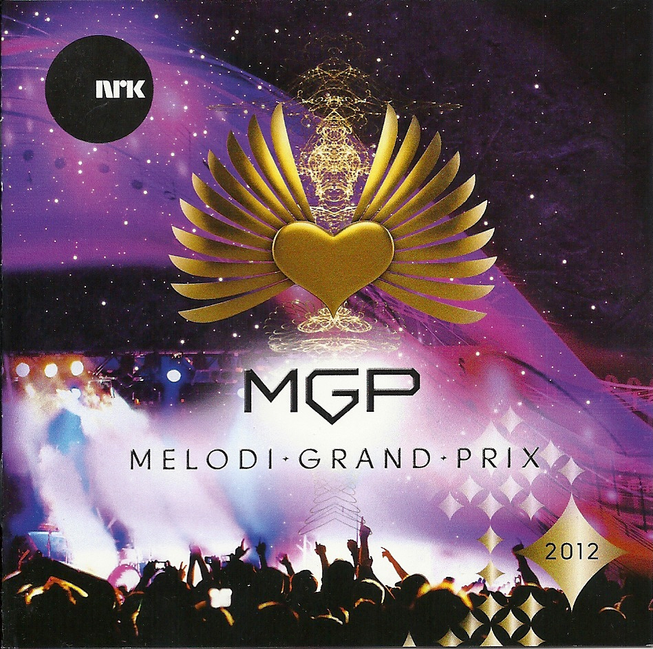 melodi grand prix 2012 nakenprat
