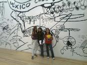 en el museo!!!!!