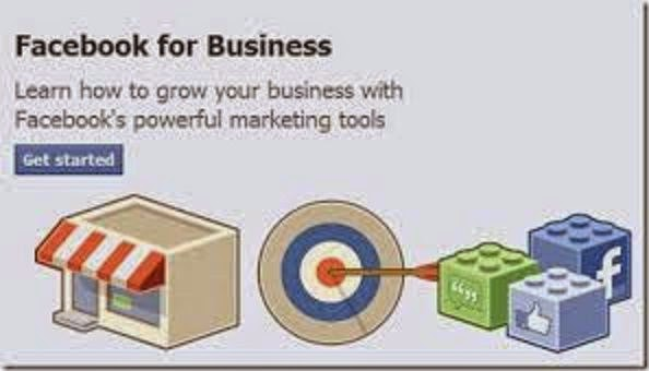 How Can use Facebook Account for Business Marketing image photo