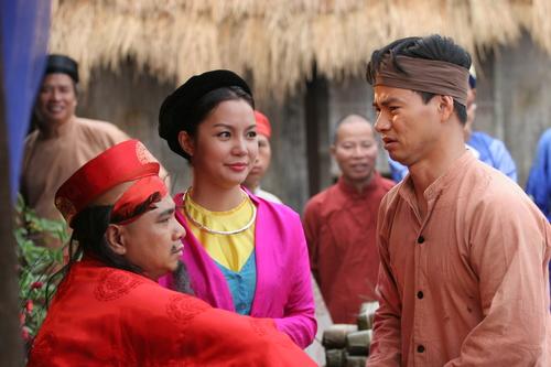Hài Tết 2013 : Hài Xuân Bắc - Tự Long