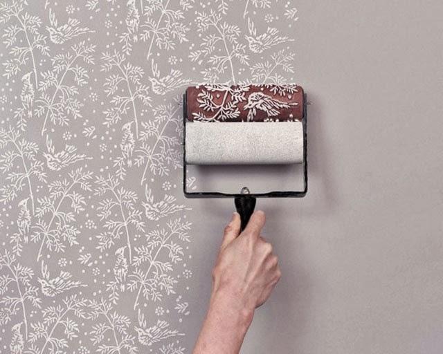 Delightful Quel Rouleau Pour Peindre Plafond  Quel Rouleau Pour