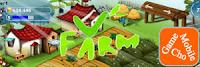 Game trồng trọt vFarm trên mobile