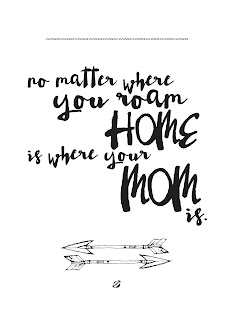 LostBumblebeee ©2015 MDBN : Mother's Day 2015 : Free - Donate to download - Printables : Personal Use Only.