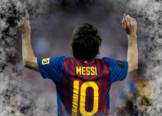 The Biography of Lionel Messi