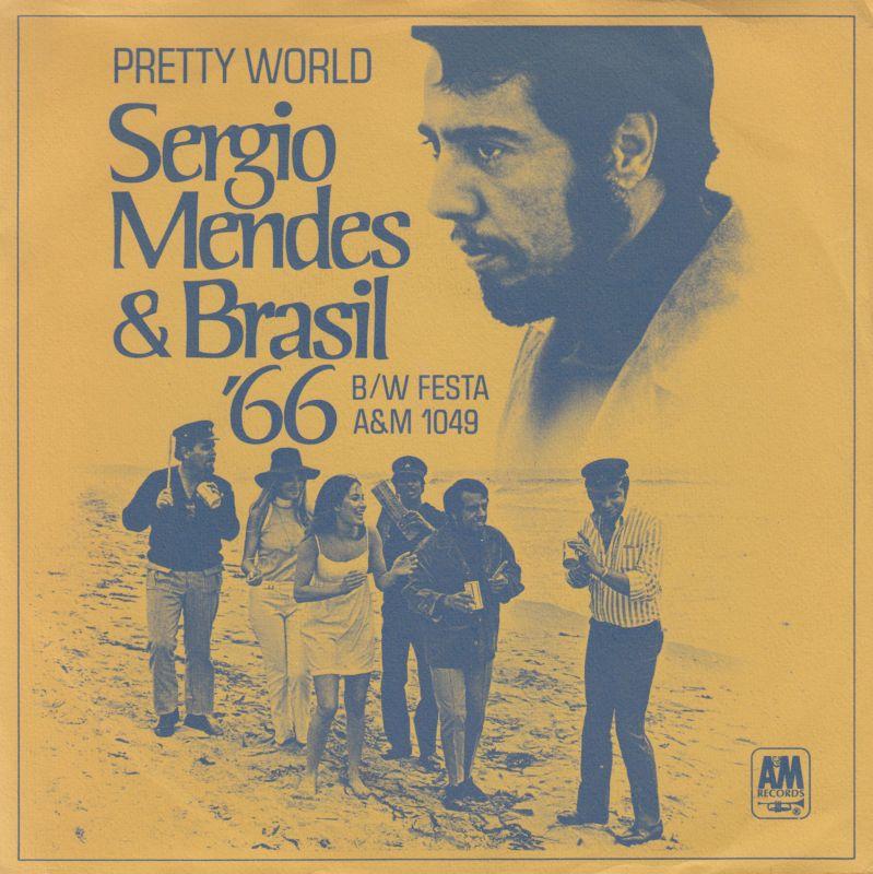 Sérgio Mendes and Brasil '77 - Seldom In Sérgio Mendes and Brasil '77