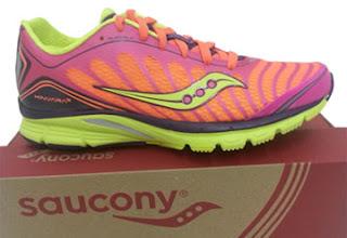 Saucony Kinvara 3 Women's Running Shoe
