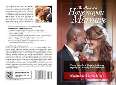 Honeymoon Living