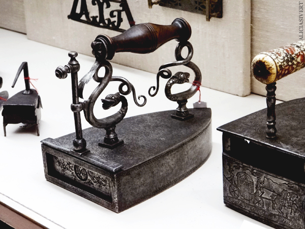 aliciasivert, Alicia Sivertsson, Rouen, France, Musée le secq des Tournelles, normandy, frankrike, nomandie, museum, järnmuseum, iron, järn, strykjärn