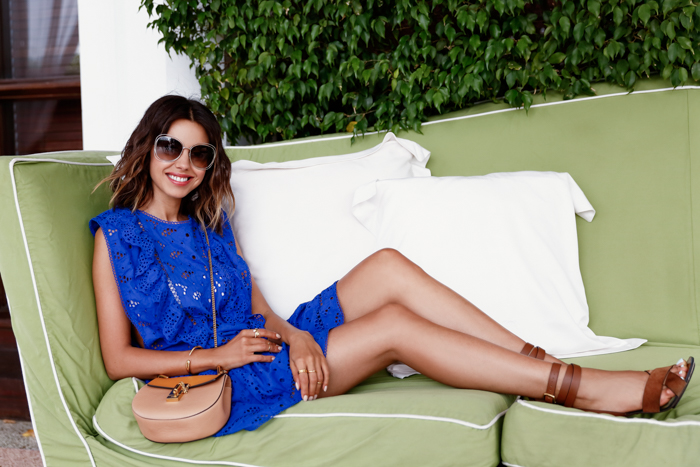 Vivaluxury Fashion Blog By Annabelle Fleur Miami Swim