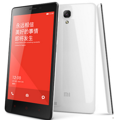 Xiaomi Hongmi/Redmi Usb Driver and Pc Suite for Windows