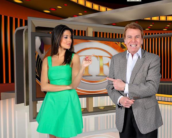 TV Fama Ao Vivo Online