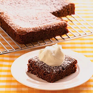 Maryland Applesauce Cake