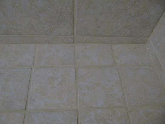 simpleispretty.com: Tile on Floor