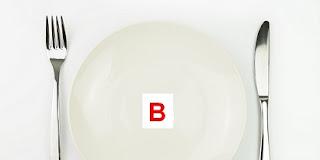 Tips Diet Sehat Golongan Darah B,