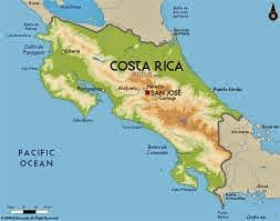 Facts and Figures About Costa Rica,(History of Costa Rica)