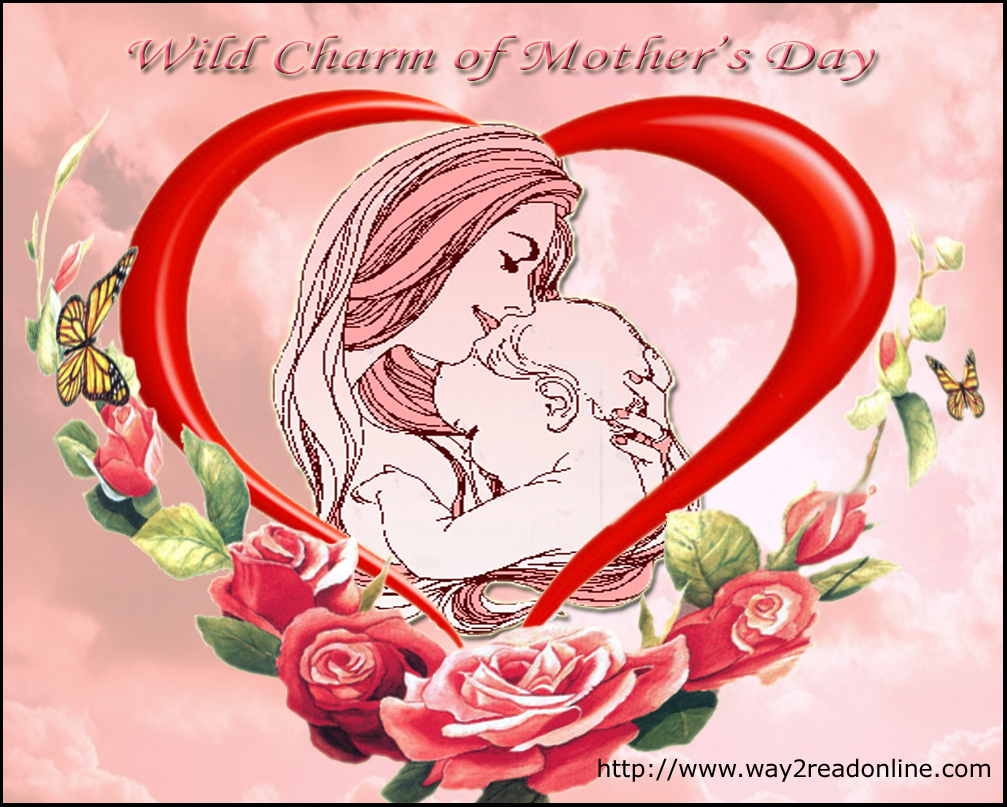 Happy Mothers Day 2017 Festival SMS Wishes Wallpapers Greetings