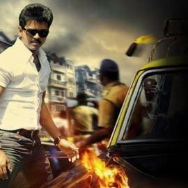 Vijay Movie Thalaiva & Reason Behind Bomb Threat For Movie Screening
