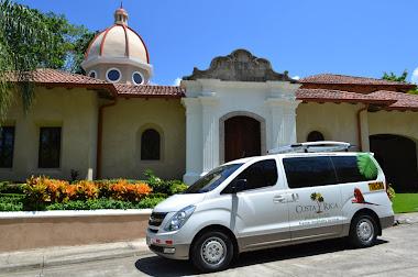 Costa Rica Manuel Antonio Trasportation