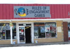 Rules of Engagement Games, Havelock, NC