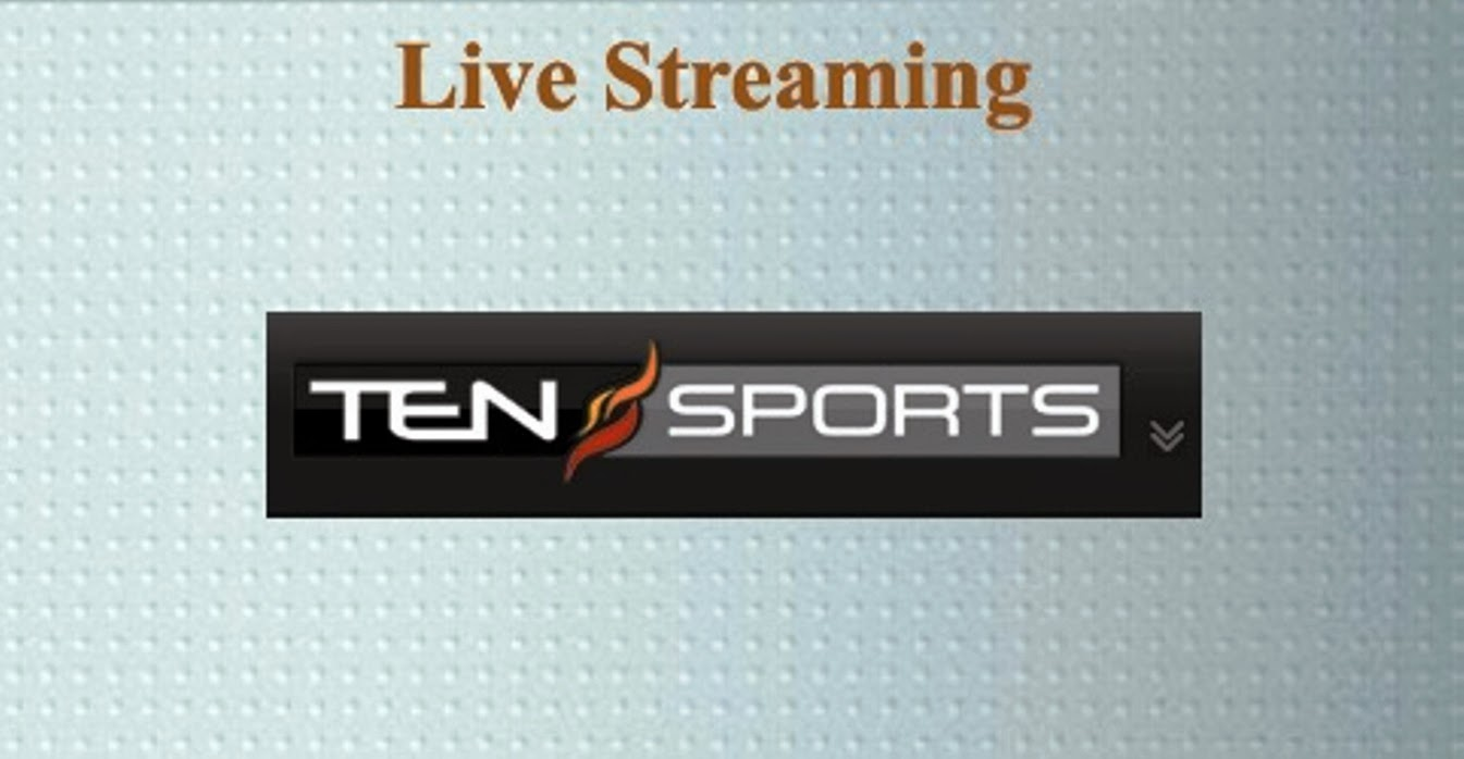 ten sports live tv streaming free