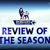 Premier League Season Review 2012 - 2013