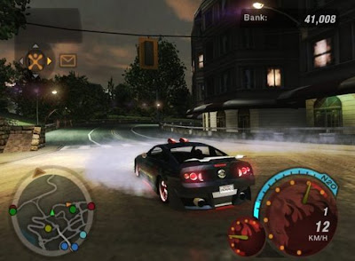 Need for Speed Underground 2 Full PC Game torrent