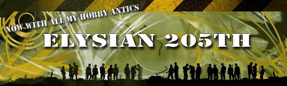 Elysian 205th