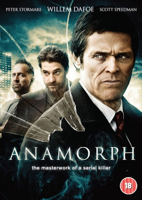 Anamorph (2007) BRRip 720p Mediafire