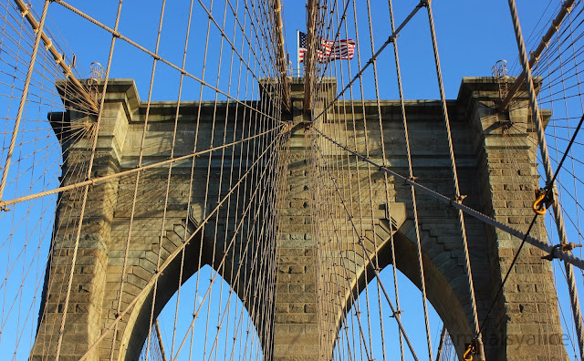 brooklyn bridge daisy kent photography