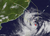 Liveticker Taifun SAOLA (GENER) Taiwan und Region Schanghai, Live, Live Ticker, Saola, Sturmwarnung, Gener, Taiwan, Schanghai, China, Satellitenbild Satellitenbilder, Vorhersage Forecast Prognose, aktuell, Juli, August, 2012, Taifunsaison 2012, Taifun Typhoon,