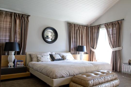 Dise o y arquitectura de casa moderna con toques vintage for Casa moderna vintage