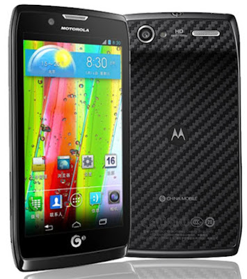 Motorola RAZR V MT887 complete specs and features
