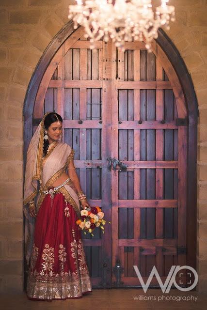 BridalIndianwear anitadongre