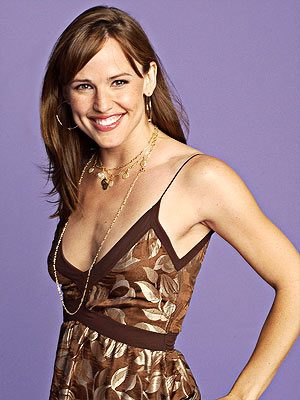 Rule 5 Saturday Night - Jennifer Garner