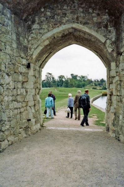 Leeds Castle (Maidstone England) Hours Address Tickets