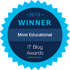 IT Blog Awards